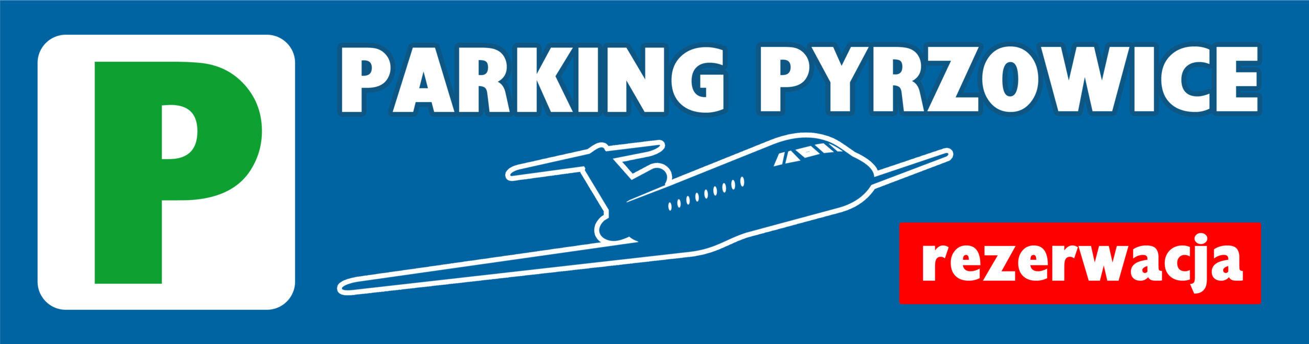 Rezerwacja parkingu Pyrzowice